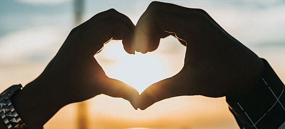 El amor: la llama de la vida