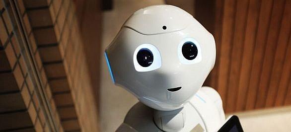 Algunos somos máquinas capaces de convertirnos en seres humanos
